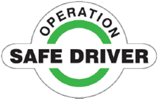 2021 Operation Safe Driver is set for July 11-17. Law enforcement will be focusing on….